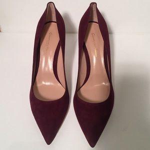 Gianvito Rossi heels 👠